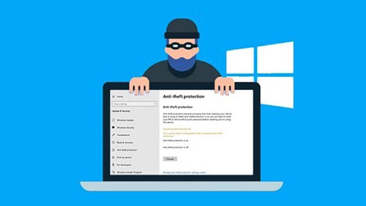 Perangkat Windows 10X Akan Miliki Fitur Anti Maling