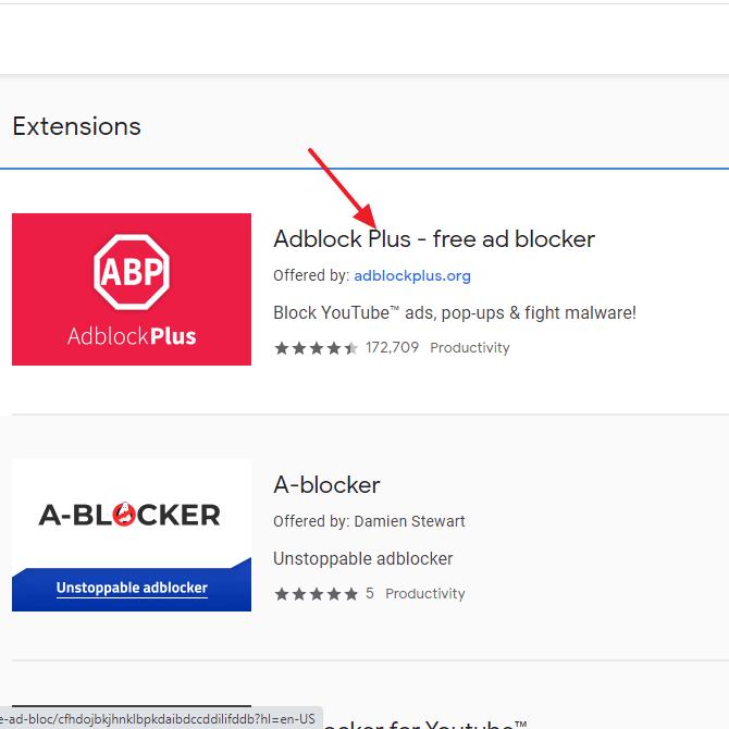 Cara Menghilangkan Iklan di Laptop dengan Adblock