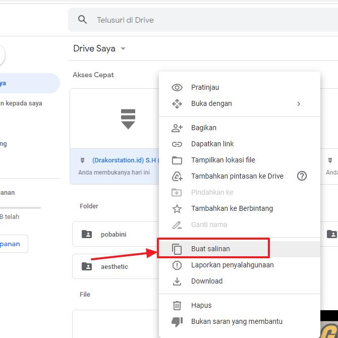 Cara Mengatasi Limit Google Drive Terbaru