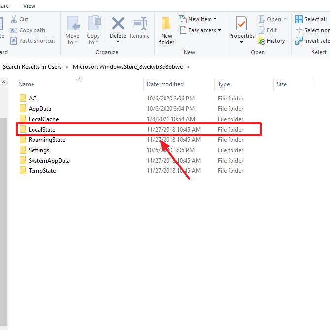 Cara Mengatasi Microsoft Store Tidak Bisa Dibuka