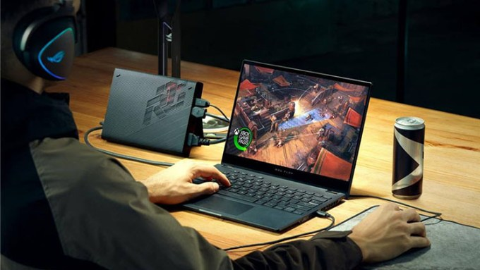 Laptop ASUS ROG FLow X13