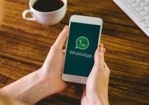 Pengguna Whatsapp Diblokir Jika Tidak Setujui Kebijakan Baru
