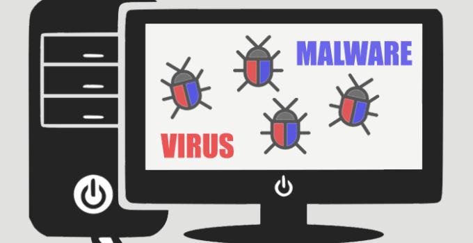 Perbedaan Malware dan Virus