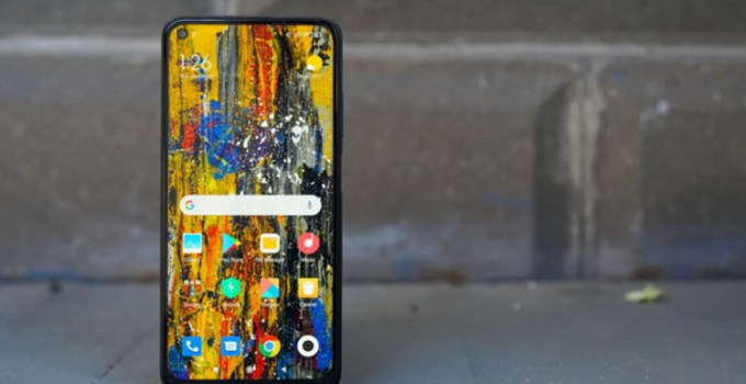 Review Smartphone Xiaomi Redmi Note 9T