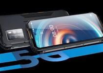 Smartphone Kokoh Archos X67 5G
