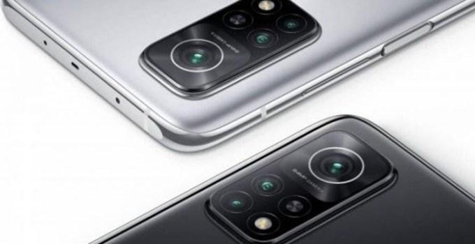 Smartphone Redmi K40