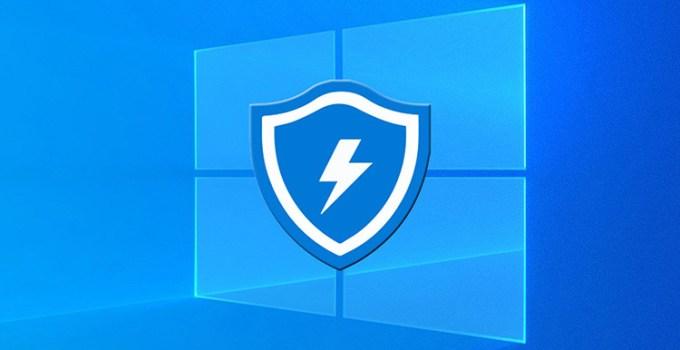 Antivirus Microsoft Defender Windows 10 Bug Berbahaya