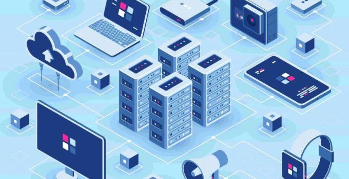 Mengenal Pengertian Database Server