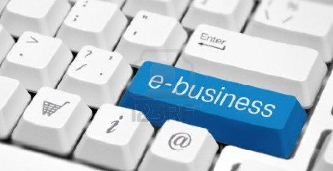 Mengenal Pengertian E-Business