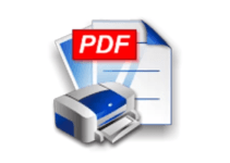 Download CutePDF Writer