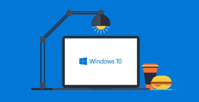 Pembaruan Windows 10 KB4601382