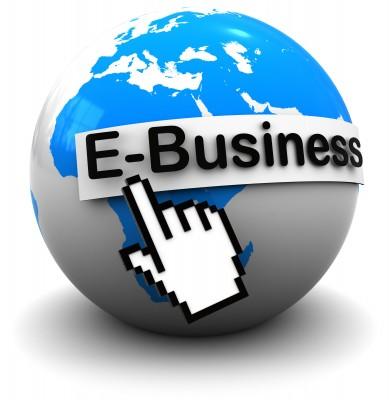 Pengertian E-Business