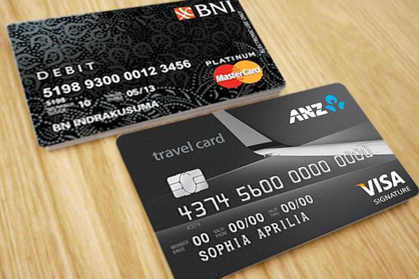 Definition of Debit Card