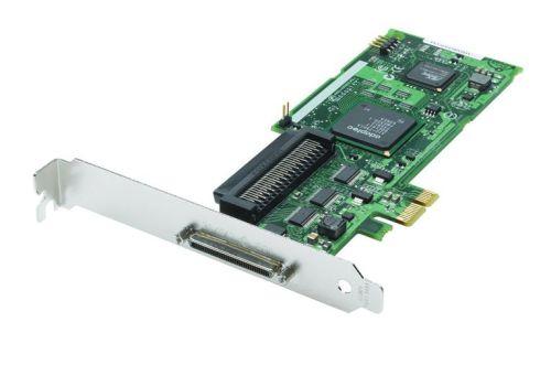 Pengertian SCSI