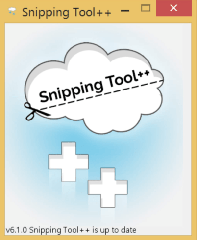 Download Snipping Tool++