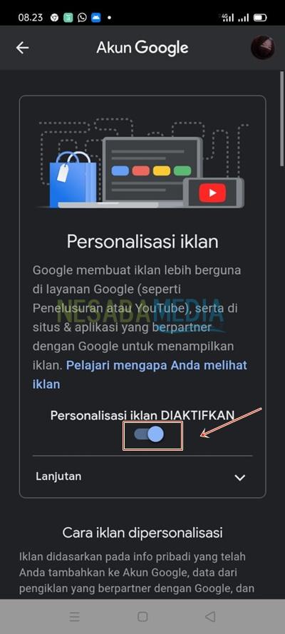Cara Menghilangkan Pop Up Iklan di Android yang Mengganggu