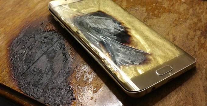 Alasan Utama Kenapa Baterai Smartphone Bisa Meledak