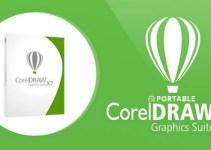 Cara Install dan Aktivasi Corel Draw X7