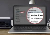 Driver Pihak Ketiga di Windows 10 Nantinya Dibuatkan Folder Khsusus OEMDRIVERS