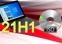File ISO Windows 10 Versi 21H1