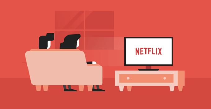 Fitur Sharing Account Netflix Dibatasi