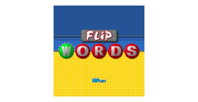 Download Flip Words Terbaru