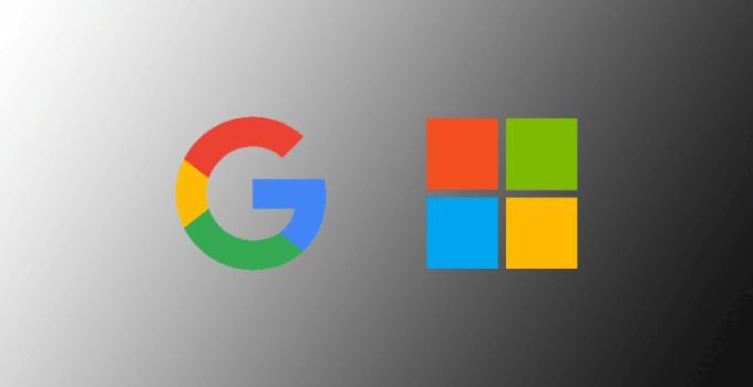 Microsoft Bergabung Dengan Google dan Perusahaan Lain Dalam Upaya Peningkatan Kompatibilitas Browser