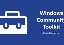 Microsoft Rilis Pembaruan Besar Pada Windows Community Toolkit