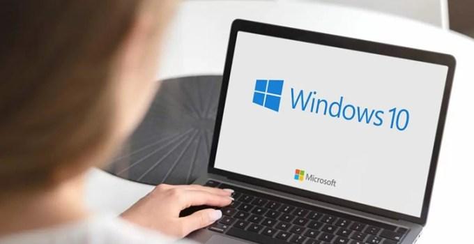 Microsoft Siapkan Windows 10 Versi 21H1