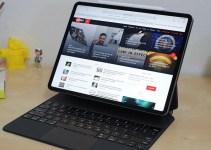 Perangkat Apple iPad Baru