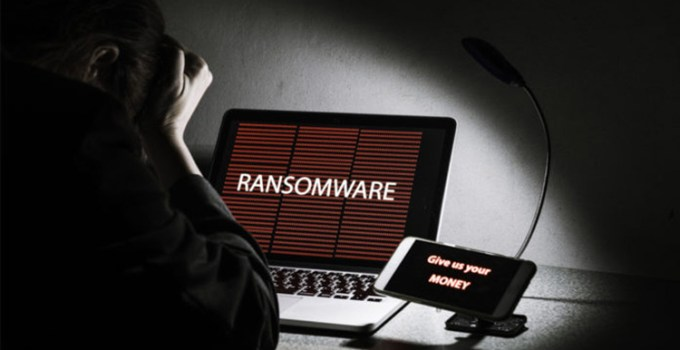 Ransomware DearCry Microsoft Exchange Server