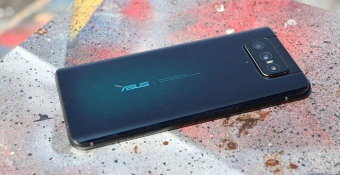 Terungkap Varian ASUS Zenfone 8 Gunakan Layar Mini 5.9 Inci dan Snapdragon 888