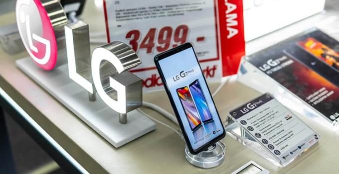 Terus Merugi, LG Bakal Segera Menutup Bisnis Smartphone