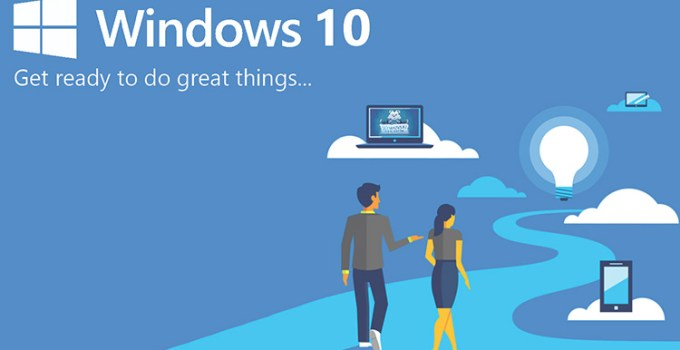 Windows 10 Generasi Berikutnya Panos Panay