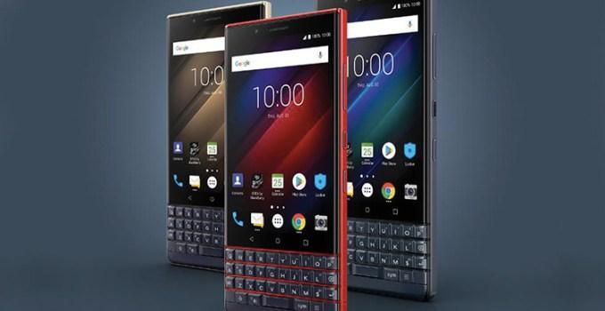 Berry 5G, Smartphone Baru dari BlackBerry Dengan Kamera Kelas Flagship