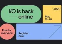 Google IO 2021 Digelar Bulan Secara Virtual dan Gratis