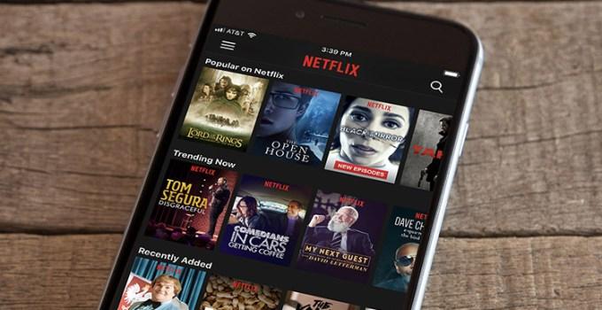 Jangan Pasang Aplikasi Netflix Gratis Ini Di Smartphone