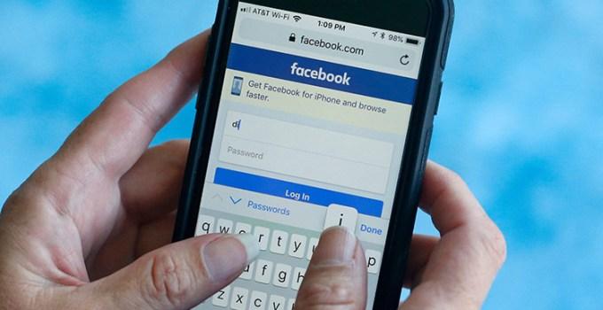 Marak Akun Facebook Tidak Dikenal Melakukan Tag, Ini Solusinya