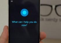 Microsoft Cortana Tak Lagi Mendukung Perangkat iOS dan Android