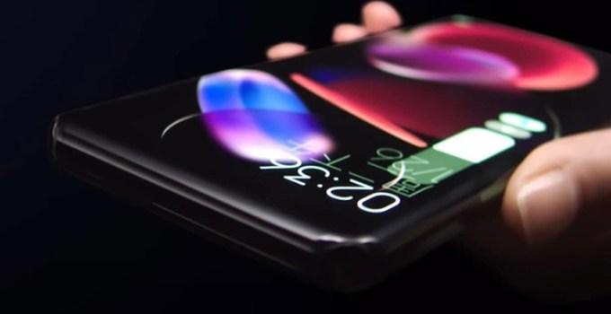Oppo Kembangkan Konsep Baru Smartphone Tanpa Port