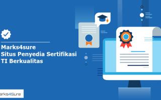 Situs Penyedia Sertifikasi TI Berkualitas