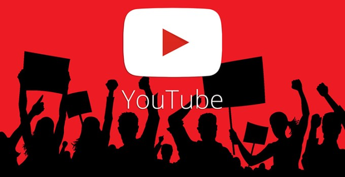 Youtube Akan Sembunyikan Jumlah Dislike di Video