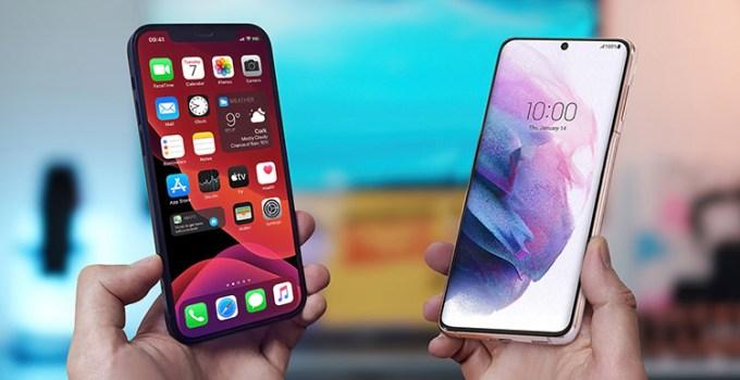 iPhone 12 vs Samsung Galaxy S21, Mana Yang Lebih Cepat Turun Harga