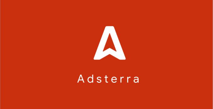 Amankah Menggabungkan Adsterra dengan Adsense