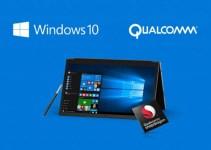 Chipset Qualcomm Snapdragon 7c Generasi 2, Akan Bawa Laptop Windows 10 Bersaing Dengan Apple M1