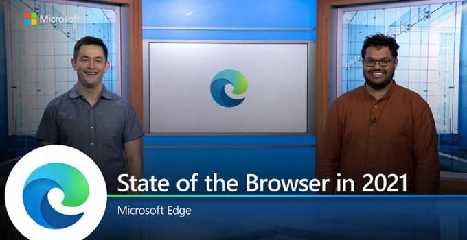Fitur Baru Ini Diklaim Microsoft Akan Jadikan Edge Sebagai Browser Terbaik