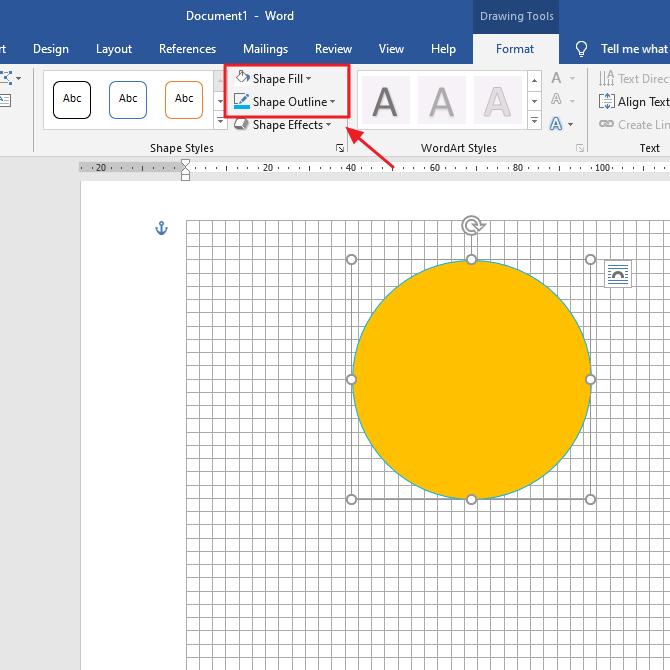 Cara Membuat Logo di Microsoft Word Terbaru