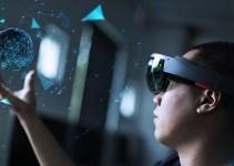 Microsoft HoloLens 2 Dapatkan Pembaruan Windows Holographic 21H1