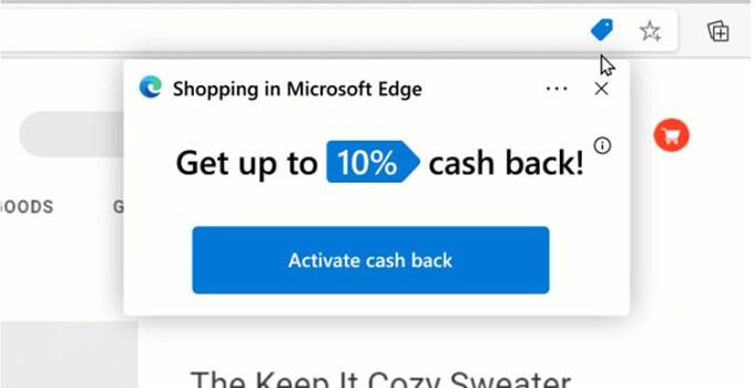 Microsoft Tawarkan Hadiah Agar Pengguna Mau Gunakan Edge