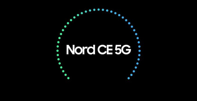 OnePlus Akan Luncurkan Smartphone Kelas Menengah Nord CE 5G